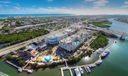 Aerial Harbourside