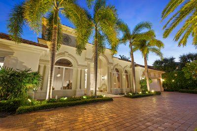 224 W Key Palm Road 1