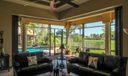 Open for Expanded Indoor Outdoor Living