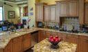 """42"""" Cabinets & Granite Countertops"""