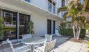 400 Ocean patio