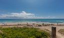400 Ocean beach view