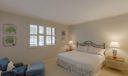 400 Ocean guest bedroom