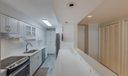 400 Ocean kitchen