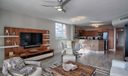 Living Room Southwest