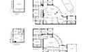 1017 N Flagler Floor Plan