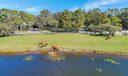 Property Sits on Beautiful Large Lake
