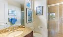 Third BR Bathroom en suite