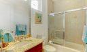 Fifth Bedroom Bathroom en suite