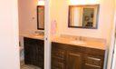Dual Sinks Master Bathroom