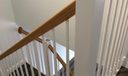 custom bannister and handrail