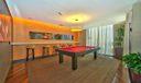 Club Room Billiards
