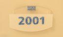 2001 Entry