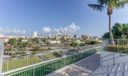 Pooldeck view to downtown West Palm Beac