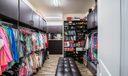 Sonoma Master Closet 1