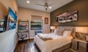 Sonoma Bed 4