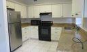 Kitchen w/granite