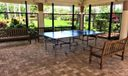 Ping POng Table-ClubHouse