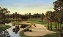golf course vista