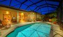 Pool/Patio Nightshot
