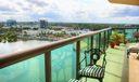 11th floor balcony views