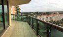 Eastbound Views