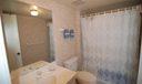 Second Bedroom - Ensuite Bath!