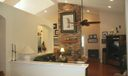 Kitchern to Family Room