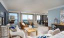 LIVING ROOM W/OCEAN VIEW