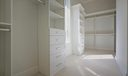 Closet System throughout House