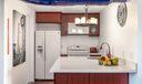 Bridgewood kitchen