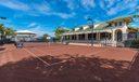 Bridgewood Boca West tennis center