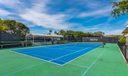 Bridgewood Pickleball courts