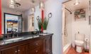 Bridgewood master bathroom 1
