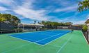 Bridgewood Pickleball courts