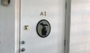 WELCOME TO APT A1
