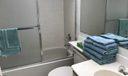 419 Guest Bath and tub
