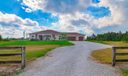 BEAUTIFUL 2016 BUILT HOME ON FIVE ACRES!