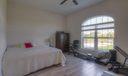 Bedroom Four Guest Quarters
