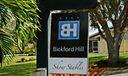 BICKFORD  SIGN