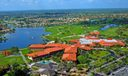 PGA Clubhouse Aerial