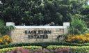 Entrance to Eagleton