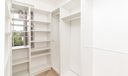 1st Floor Walk In Closet/Storage Room