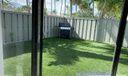 BBQ & Backyard