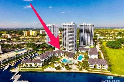 117 Water Club Court S # 1