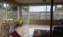 patio screened in