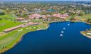 PGA National Clubhouse Aerial