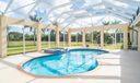 Dome Screened Pool