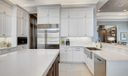 2ND VIEW OF KITCHEN