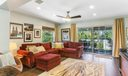 151 Coconut Road Family Room